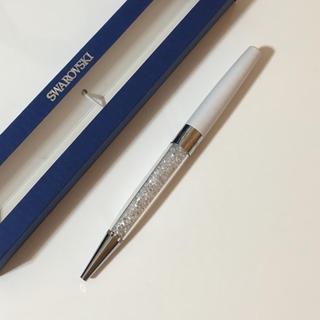スワロフスキー(SWAROVSKI)の新品❗️スワロフスキー ボールペン(ペン/マーカー)
