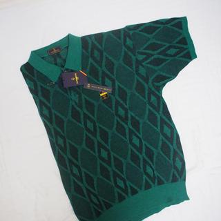 ザノベッティー(ZANOBETTI)のZANOBETTI ポロシャツ(ポロシャツ)