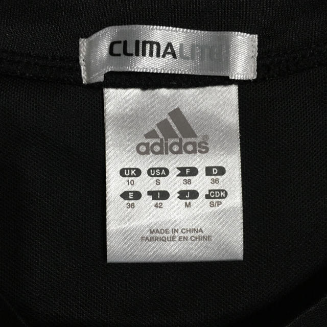 adidas(アディダス)の木下優樹菜×コカ・コーラコラボTシャツ レディースのトップス(Tシャツ(半袖/袖なし))の商品写真