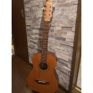 Fender - Fender Accostic