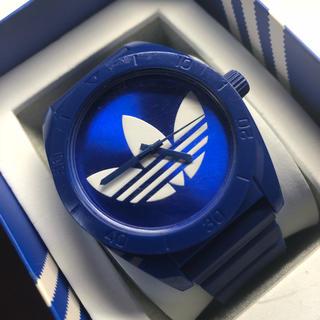 adidas - 箱付きadidas時計