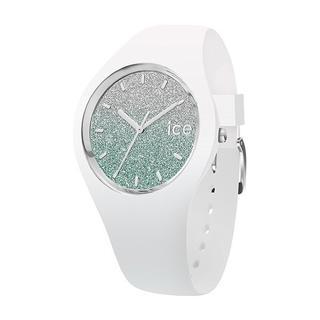 アイスウォッチ(ice watch)の新品 ICE腕時計 レディース 013426 キラキラ文字盤 35mm 軽量防水(腕時計)