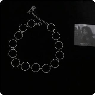 ザラ(ZARA)の新品チョーカーネックレス(ネックレス)