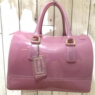 299ed921dd4e フルラ キャンディ(パープル/紫色系)の通販 16点 | Furlaを買うならラクマ