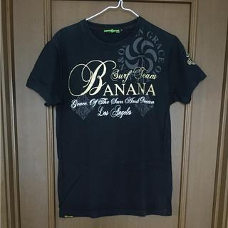バナナセブン(877*7(BANANA SEVEN))のバナナセブン*Tシャツ(Tシャツ/カットソー(半袖/袖なし))