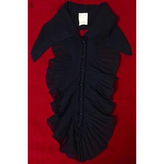 アリスアウアア(alice auaa)のアリスアウアア フリル付け襟 aliceauaa(つけ襟)