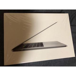 マック(Mac (Apple))のMacBook Pro 15インチ 2017(ノートPC)