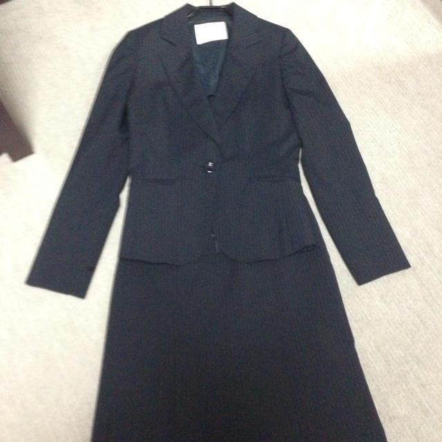 ef-de(エフデ)のエフデ☆セットアップスーツ レディースのフォーマル/ドレス(スーツ)の商品写真