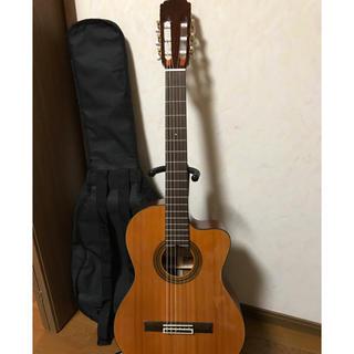 ARIA A-35CE アリア エレガット 【送料無料】値下げしました!(クラシックギター)