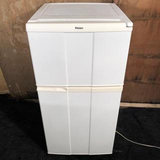 ハイアール(Haier)のHaier 98L 一人暮らしやセカンド冷蔵庫に 2011年製(冷蔵庫)