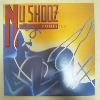 NU SHOOZ(クラブ/ダンス)