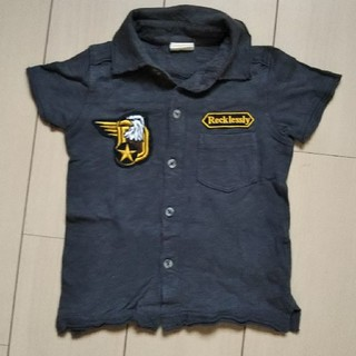 ドンキージョシー(Donkey Jossy)の丸高衣料 ドンキージョシー 100 シャツ(Tシャツ/カットソー)