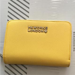 シマムラ(しまむら)の新品 HK works折り財布(財布)
