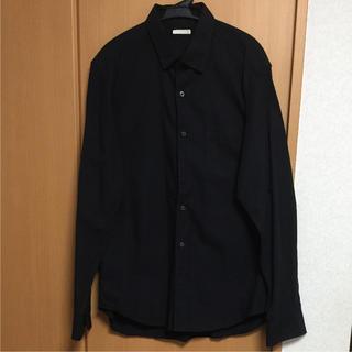 GU - men'sシャツGU