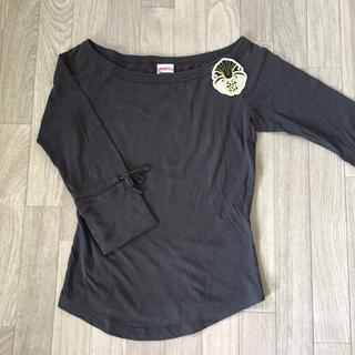 フィフティーファイブディーエスエル(55DSL)の55DSL★Tシャツ(Tシャツ(半袖/袖なし))