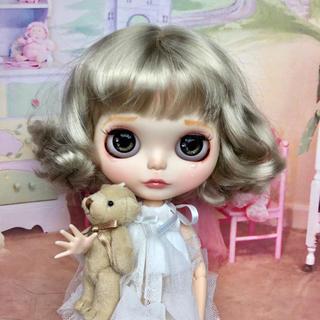 カスタムドール  029   icyドール(人形)