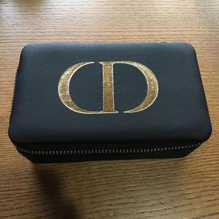 ディオール(Dior)の❤️R❤️専用Dior ジュエリーケース(小物入れ)