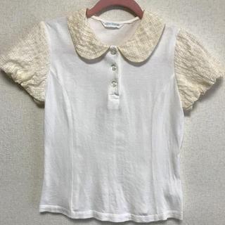 ジェーンマープル(JaneMarple)のジェーンマープル カットソー(カットソー(半袖/袖なし))