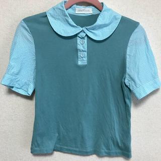 ジェーンマープル(JaneMarple)のジェーンマープル Jane Marple  半袖Tシャツ(カットソー(半袖/袖なし))