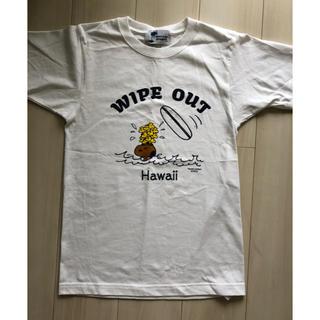 スヌーピー(SNOOPY)のくーちゃん☆様専用 スヌーピー Hawaii限定 Tシャツ (Tシャツ(半袖/袖なし))