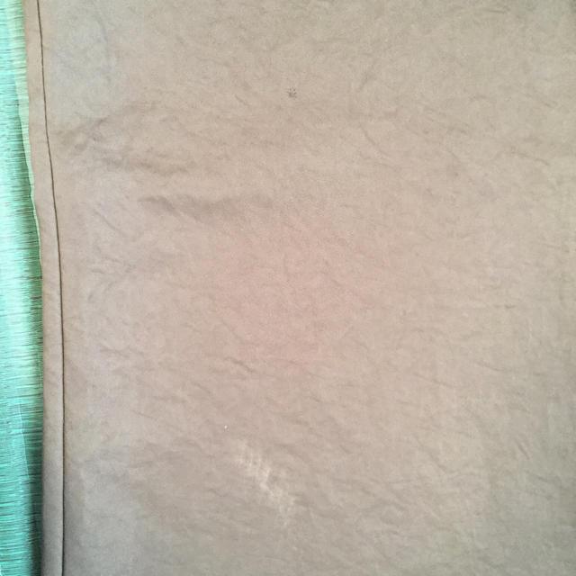 INGNI(イング)のINGNI バギーパンツ レディースのパンツ(バギーパンツ)の商品写真