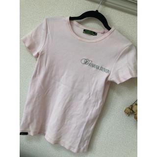 バナナセブン(877*7(BANANA SEVEN))のTシャツ(Tシャツ(半袖/袖なし))
