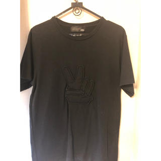 アールディーズ(aldies)のaldies tシャツ 古着(Tシャツ/カットソー(半袖/袖なし))