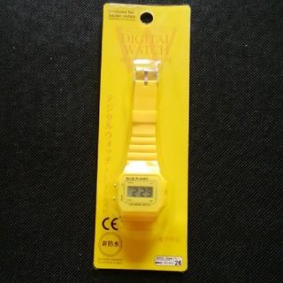 ブループラネット 腕時計(腕時計(デジタル))