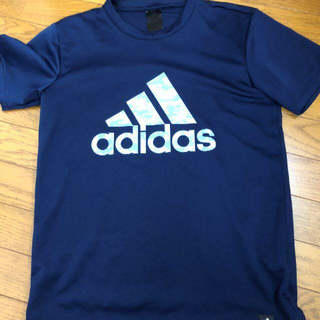 アディダス(adidas)のアディダス 男子 Tシャツ (Tシャツ/カットソー)