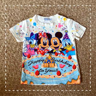 ディズニー(Disney)の《まゆお様専用》ディズニー Tシャツ(Tシャツ)