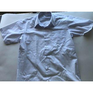 学校用 シャツ 新品 (ブラウス)