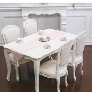 フランフラン(Francfranc)のダイニングテーブル(ダイニングテーブル)