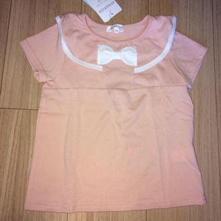 サンカンシオン(3can4on)の専用☆ 新品 Tシャツ 110cm(Tシャツ/カットソー)