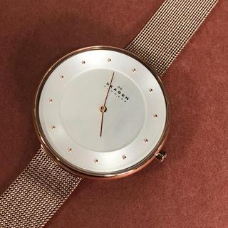 スカーゲン(SKAGEN)のSKAGEN スカーゲン レディース腕時計 アウトレット (腕時計)