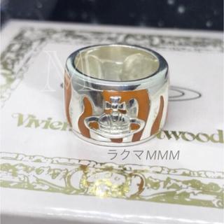 ヴィヴィアンウエストウッド(Vivienne Westwood)のタイガー リング/Sサイズ(リング(指輪))