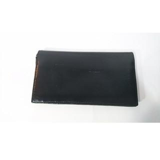 cbd18d5d2277 ブルガリ(BVLGARI)の本物ブルガリ本革二つ折り長財布サイフ札入れメンズ