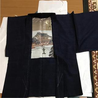 男物 羽織(着物)