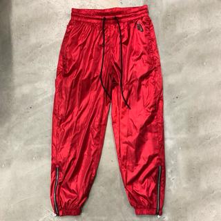 ナイキ(NIKE)のNike Lab NRG Satin Track Pants(サルエルパンツ)