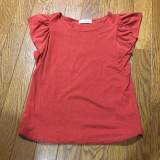 クリアインプレッション(CLEAR IMPRESSION)のクリアインプレッション カットソー(カットソー(半袖/袖なし))