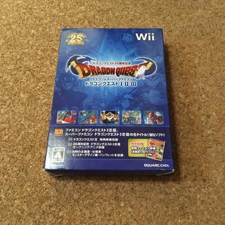 ウィー(Wii)のwii ドラクエ(家庭用ゲームソフト)