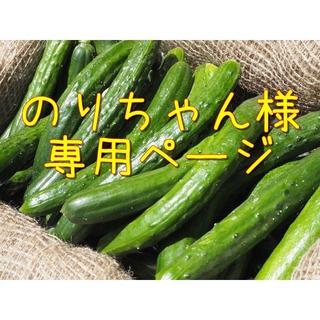 のりちゃん様専用ページ(野菜)