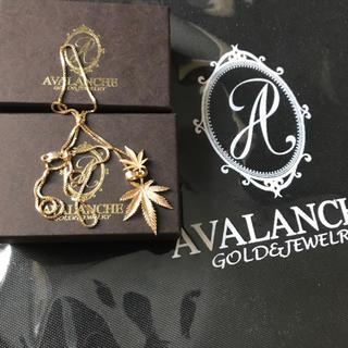 アヴァランチ(AVALANCHE)のavalanche ネックレスセット(ネックレス)