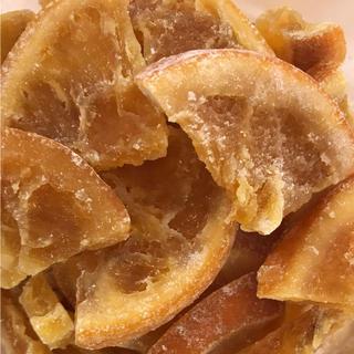 ネーブルオレンジのドライフルーツ 300g(フルーツ)
