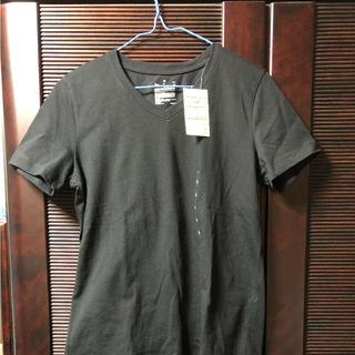 ムジルシリョウヒン(MUJI (無印良品))の無印良品 Vネック半袖Tシャツ(Tシャツ(半袖/袖なし))