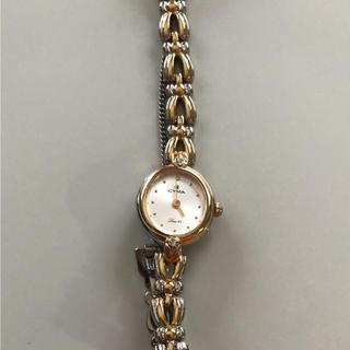 シーマの腕時計  (お値段下げました❗️
