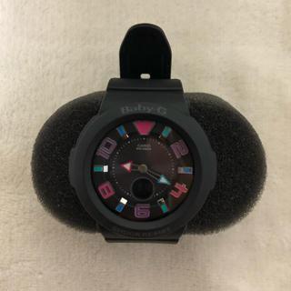 ベビージー(Baby-G)のBABY- G BGA-1601 タフソーラー 時計  G-SHOCK(腕時計)