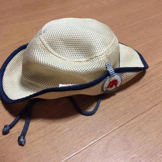 キッズ 帽子  54㎝(帽子)