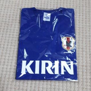 サッカー KIRIN Tシャツ 新品未開封