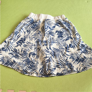 AZUL by moussy スカート サイズ100