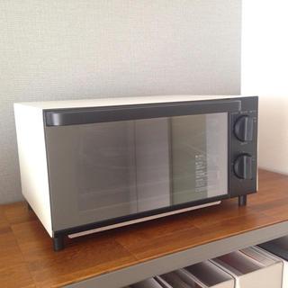 ムジルシリョウヒン(MUJI (無印良品))の無印良品 MUJI オーブントースター(調理機器)